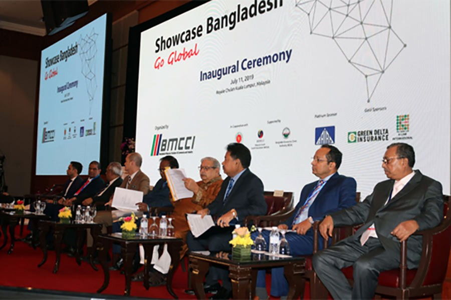 Bangladesh to form body to negotiate FTA with Malaysia