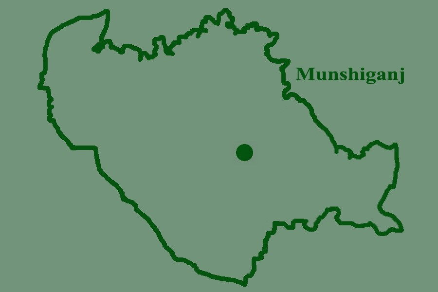 'Deranged son' kills father in Munshiganj
