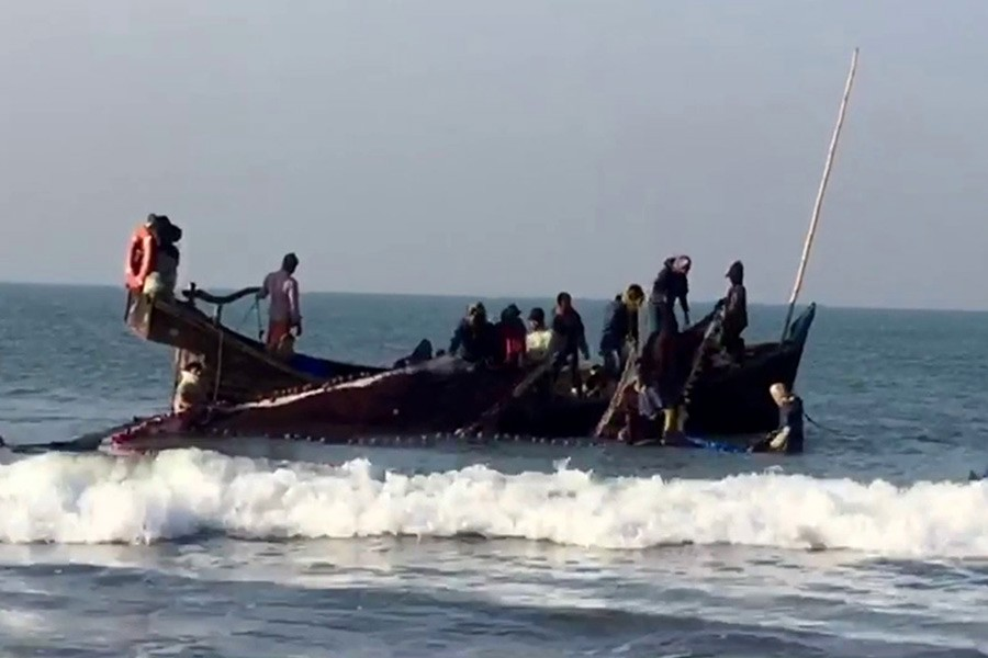 Fishermen ready to resume fishing as 65-day ban ends