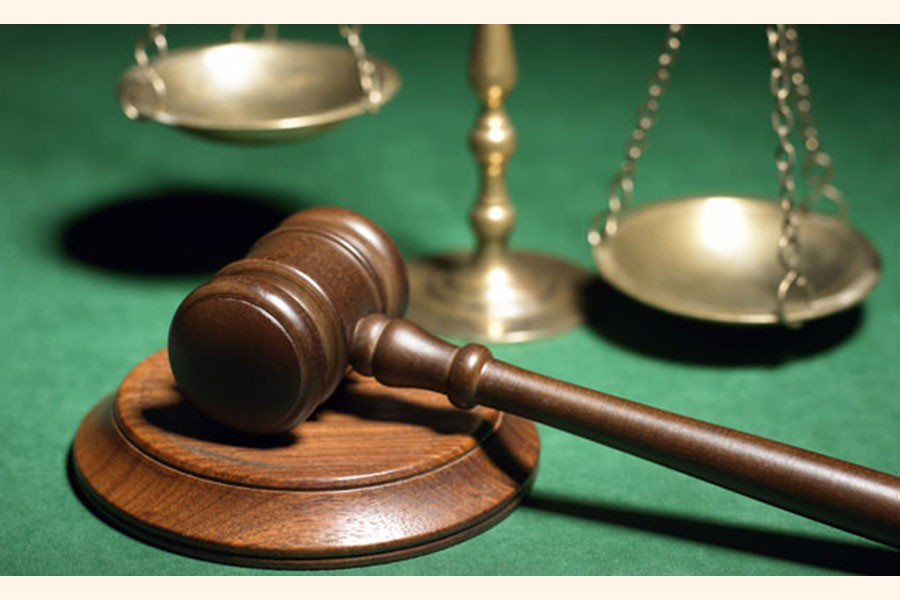 Will ever the law-justice divide be bridged