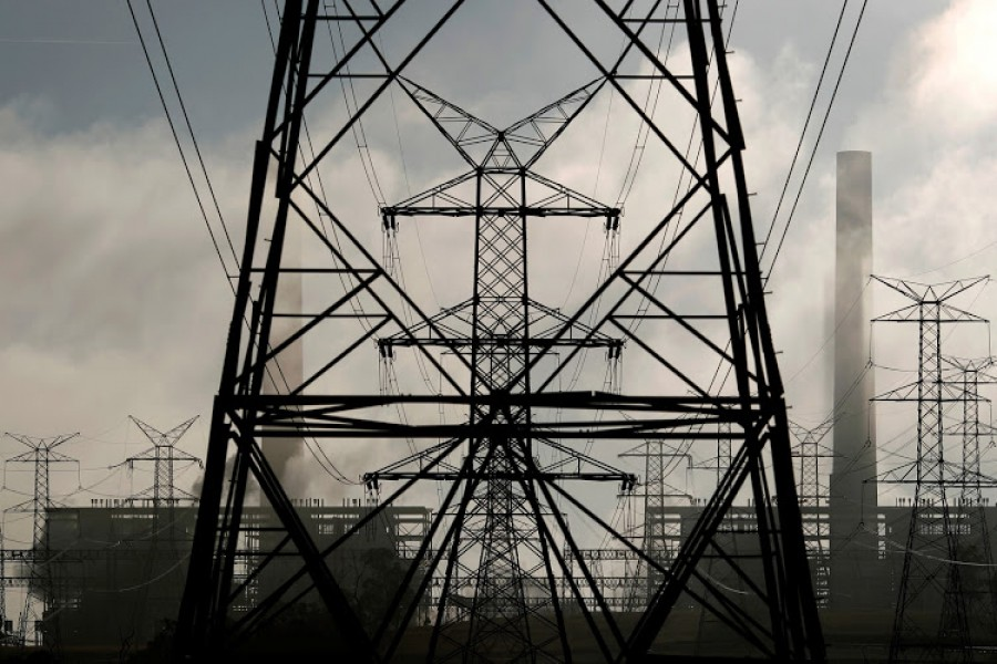 Ransomware hits Johannesburg electricity supply