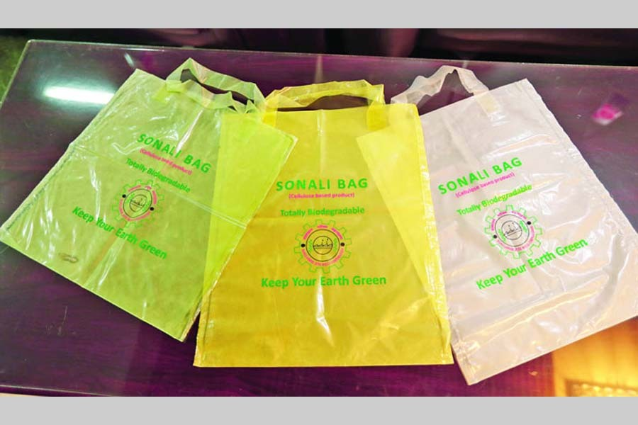 Wishing 'Sonali' bags a thriving journey