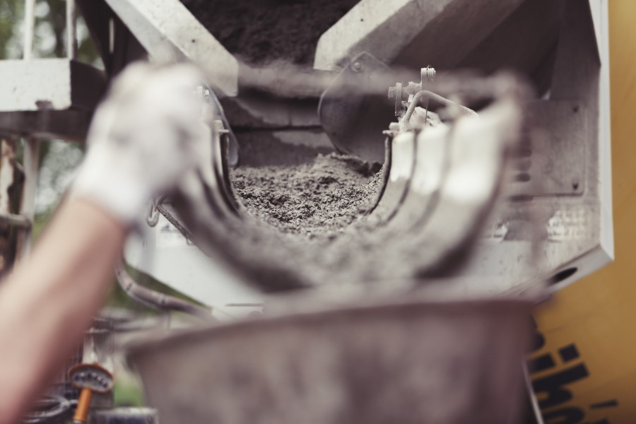 Cement industry: Burden of surplus production