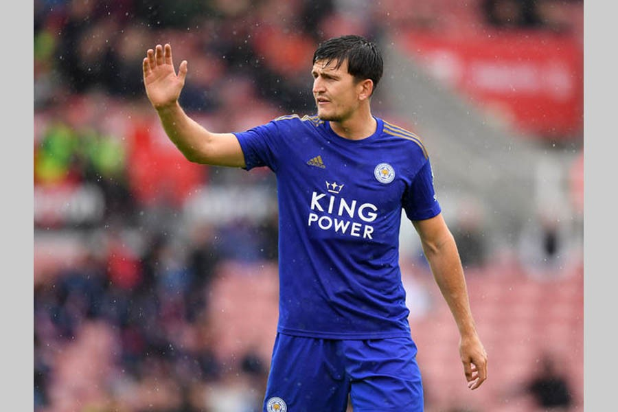 MU agrees £80m world record deal for defender Maguire