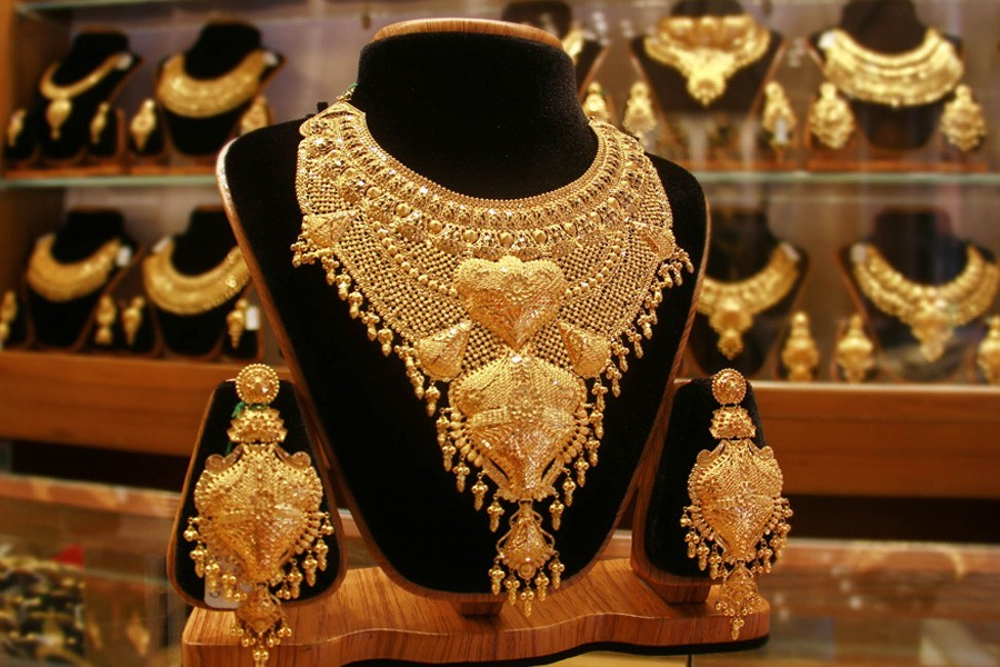 Jewellers raise gold prices