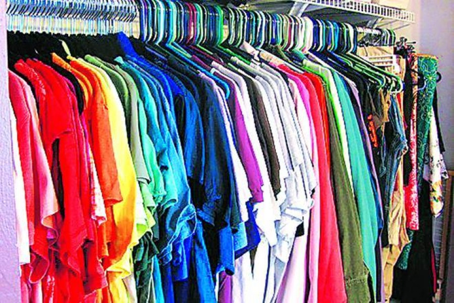 Tapping into China's apparel share?