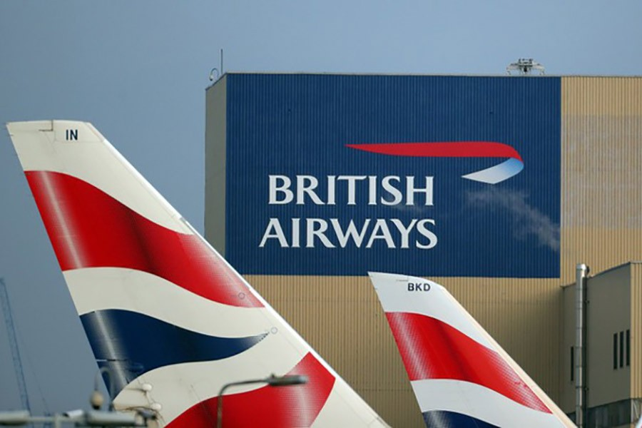British Airways IT failures create chaos for passengers