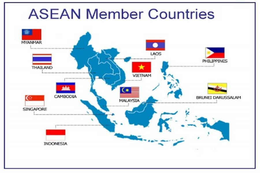 China and ASEAN coming closer on South China Sea controversy