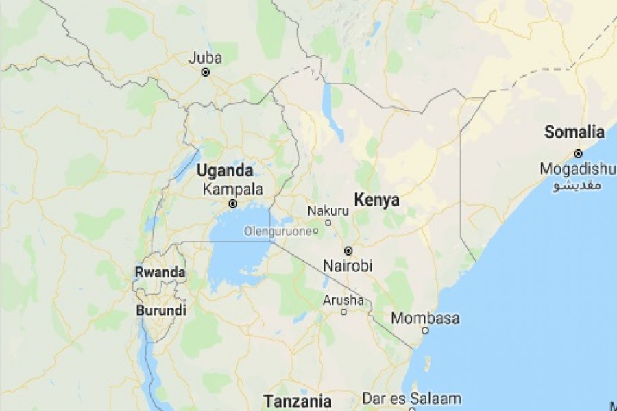 Women trafficked to Kenya's Bollywood-style dance bars