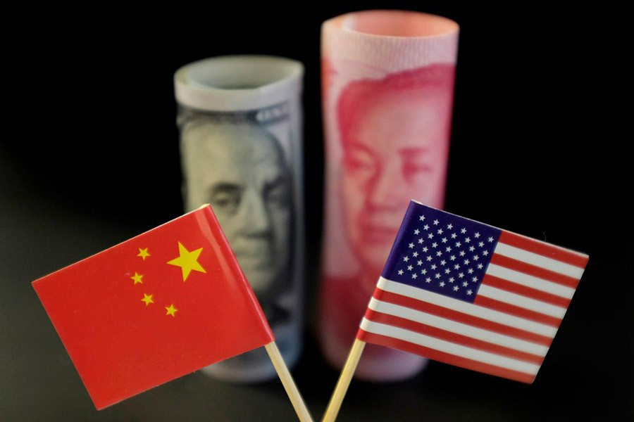 Can America and China avoid a currency war?