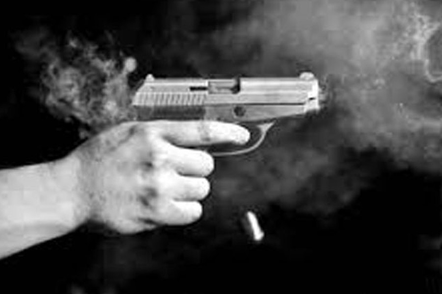 Two shot dead in Faridpur