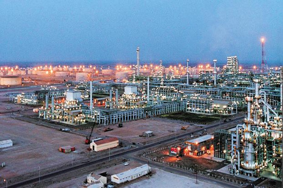 Saudi Aramco to take 20pcin Reliance's refinery, highest FDI in India