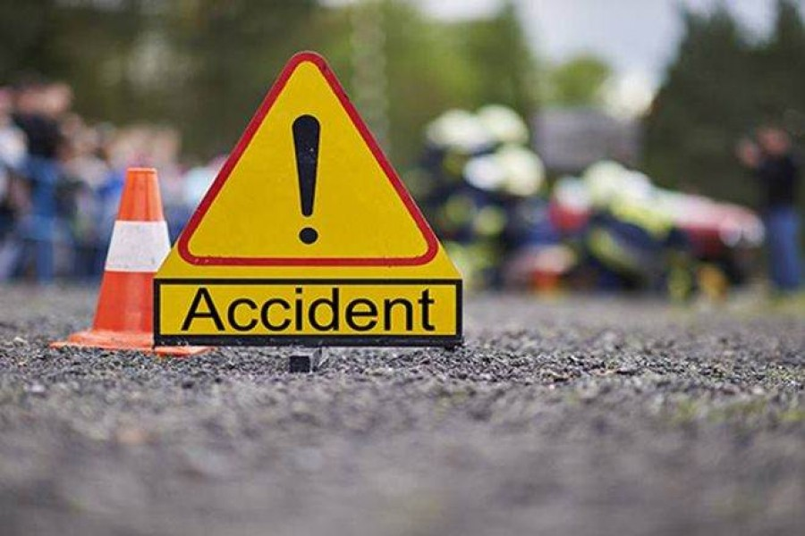 Eight killed in separate road accidents in Rangpur, Dinajpur
