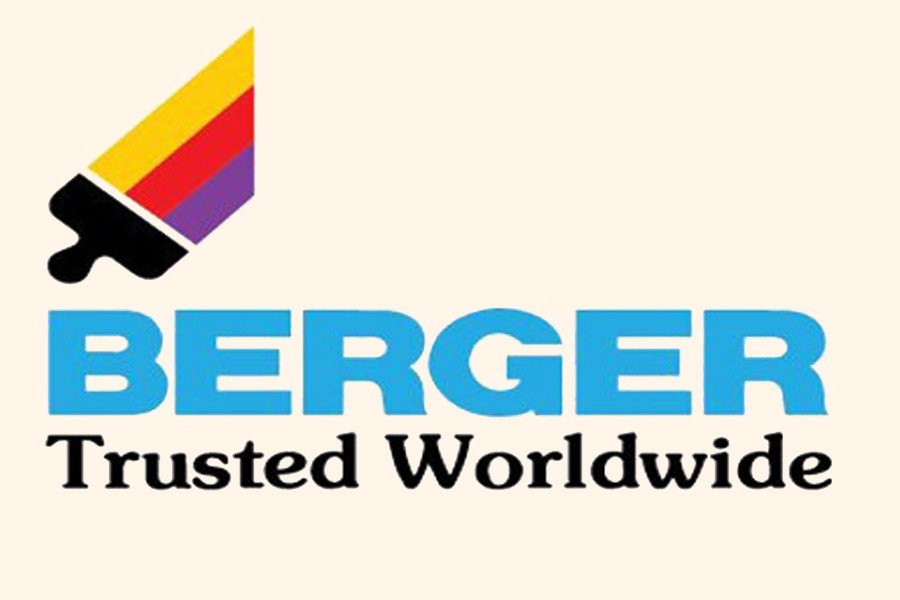 Berger Paints posts steady growth in revenue, profitability