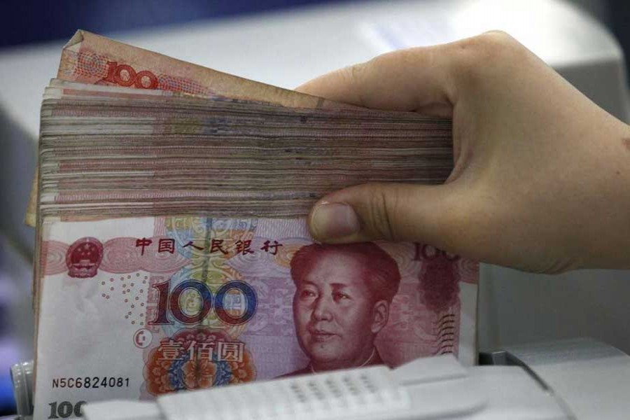 China to lower real interest rates
