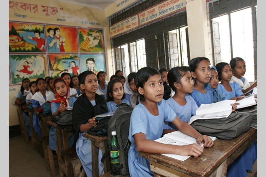 Govt primary schools to come under midday-meal programme by 2023