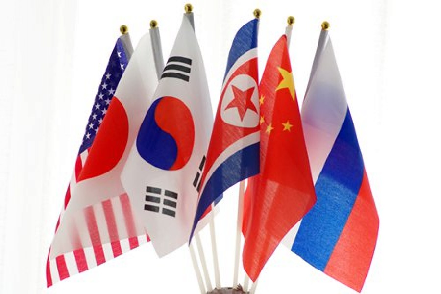 Northeast Asia development to defy strains