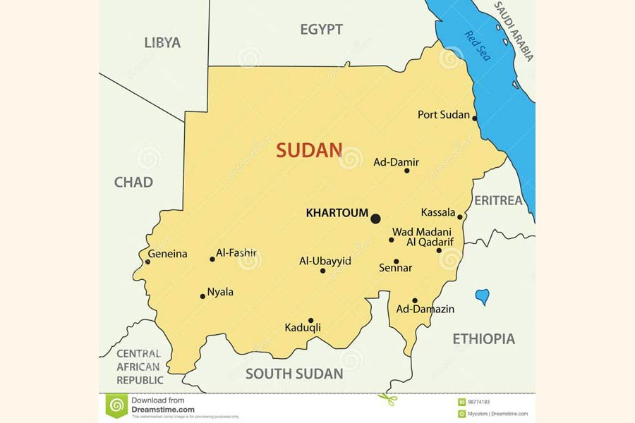 Success in Sudan