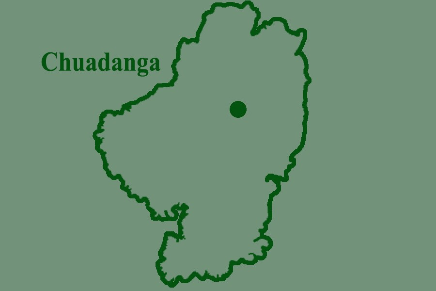 Angry mob in Chuadanga lynch man