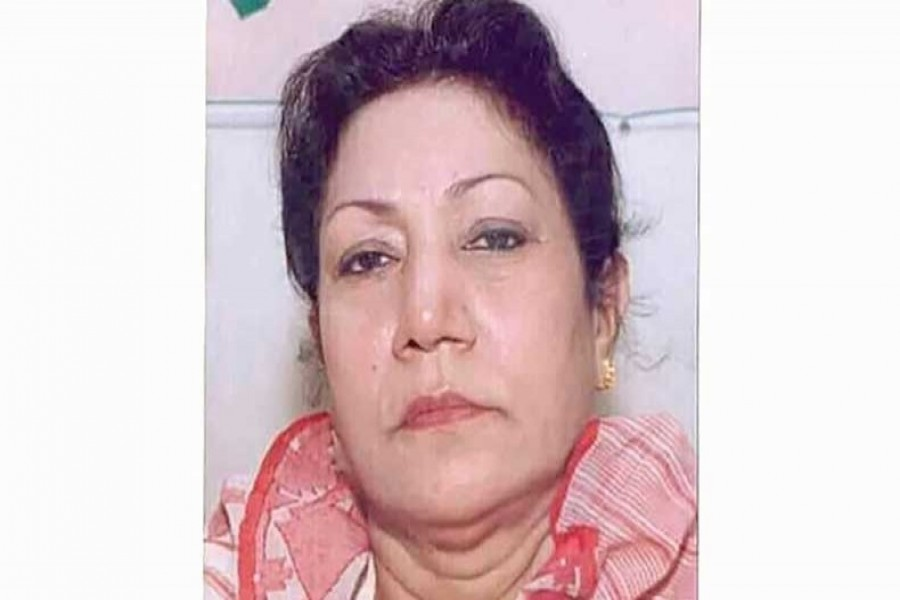 Ivy Rahman's 15th death anniversary observed