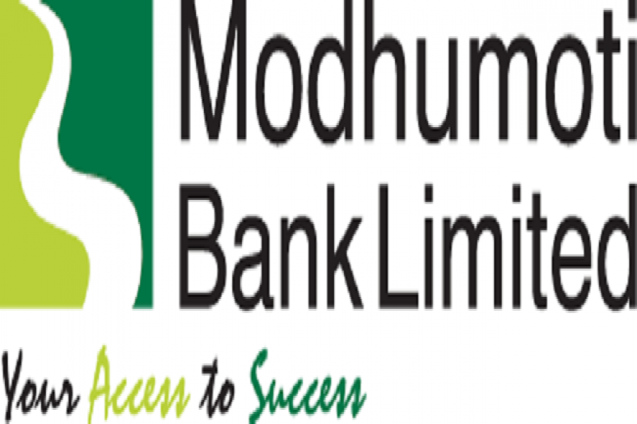 Modhumoti Bank signs MoU with May Int'l Trade Services