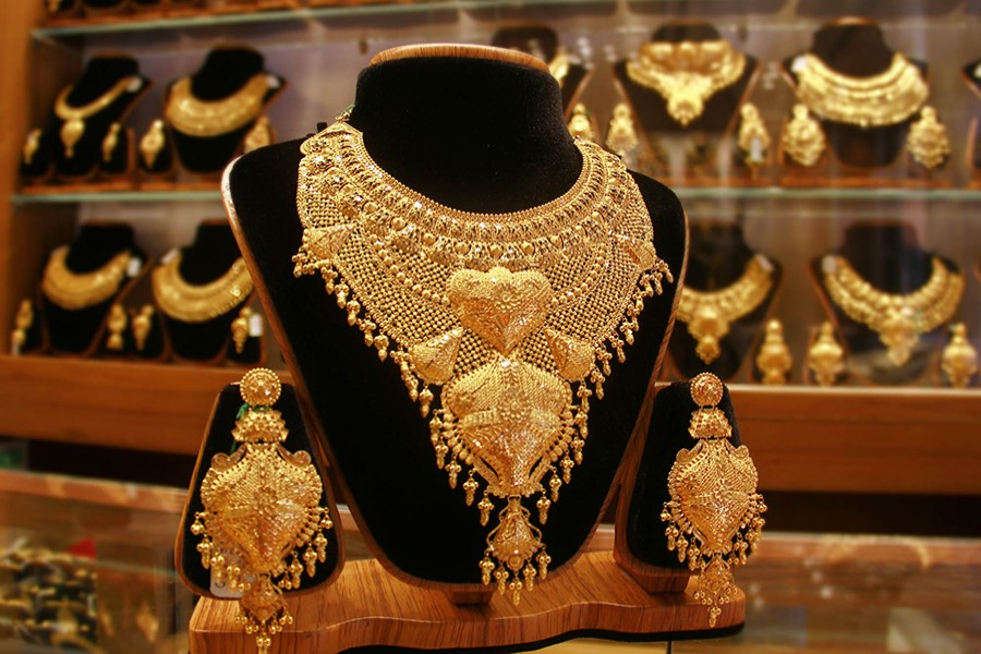 Per Bhori Gold Price Increases By Tk 9