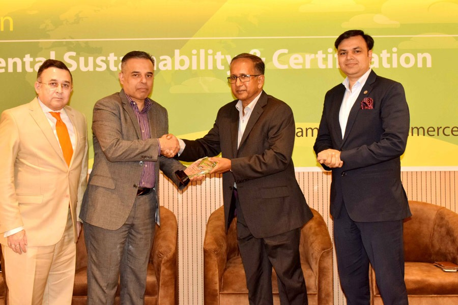 Climate change adversely affecting sustainability of construction sector: Experts