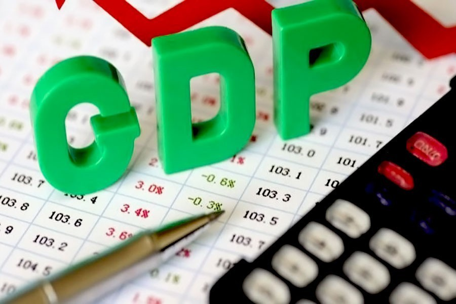 Lower tax-GDP ratio: Critical issues
