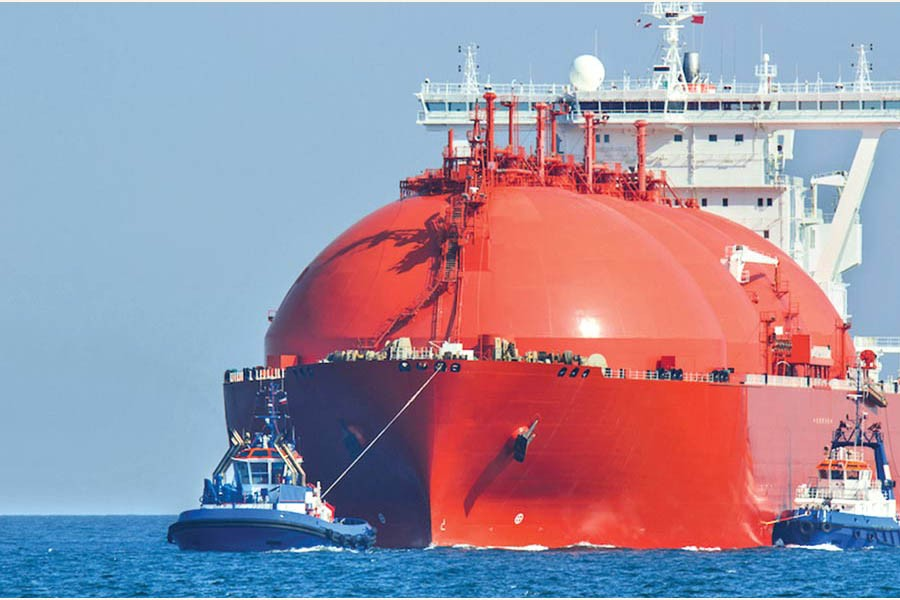 BD imports 7.0 mcm LNG from RasGas, OTI till now
