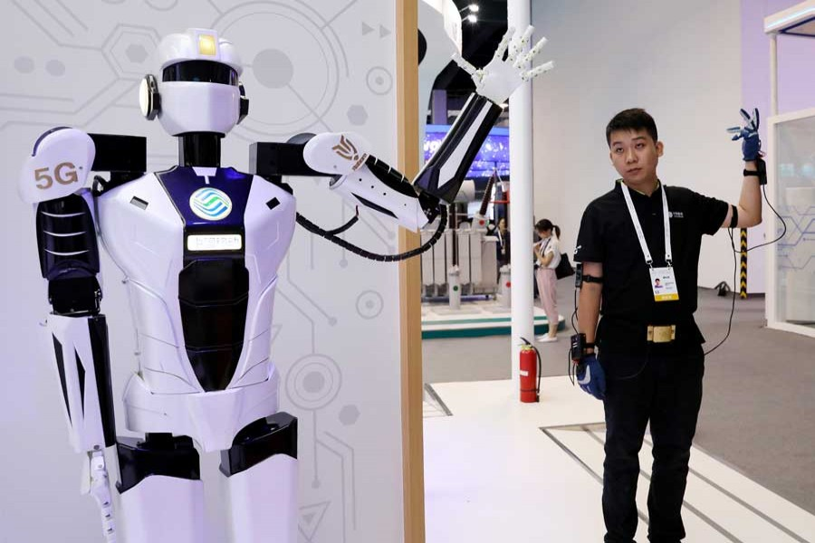 New trends driving China's AI industry