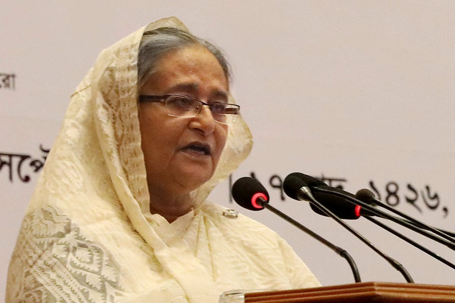 Higher interest rate naturally creates loan defaulters: PM