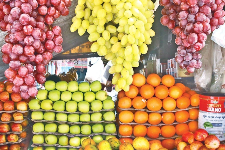 Fruit prices spike as dengue outbreak boosts demand