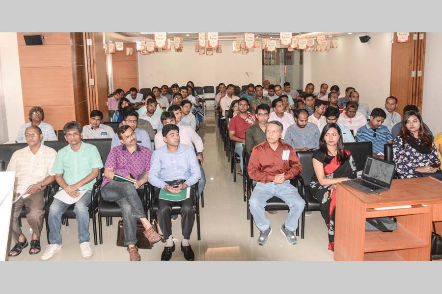 Bproperty.com holds conference with ERF journalists