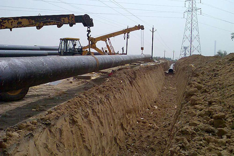 India, Nepal to jointly inaugurate cross border pipeline today