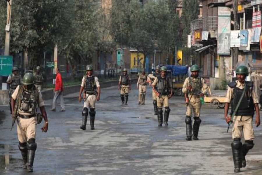 Pakistan FM calls for UN probe of India actions in Kashmir