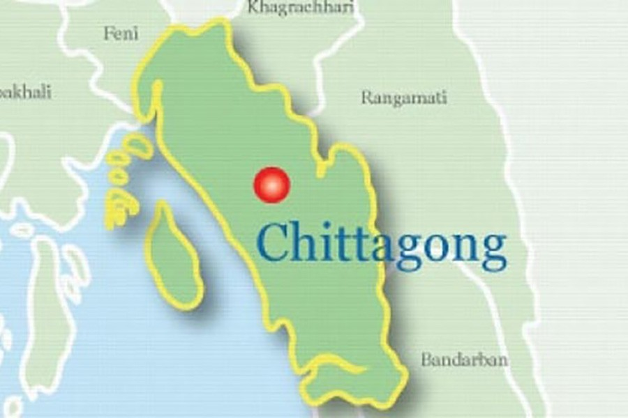 14 Rohingyas detained in Ctg