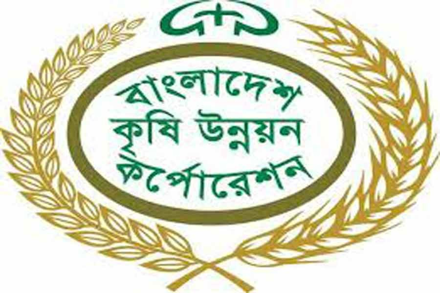 Misappropriating seeds: four BADC officials suspended