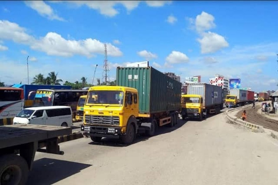 Govt starts process of highway tolling