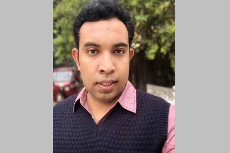 Wife among five charged over doctor Akash's death