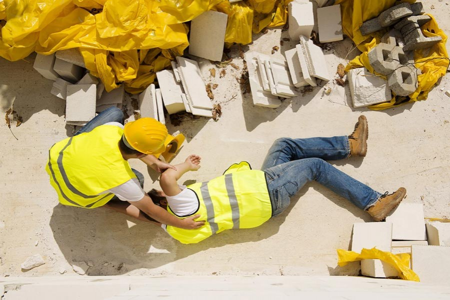 Workplace accidents claim 302 lives in Jan-July