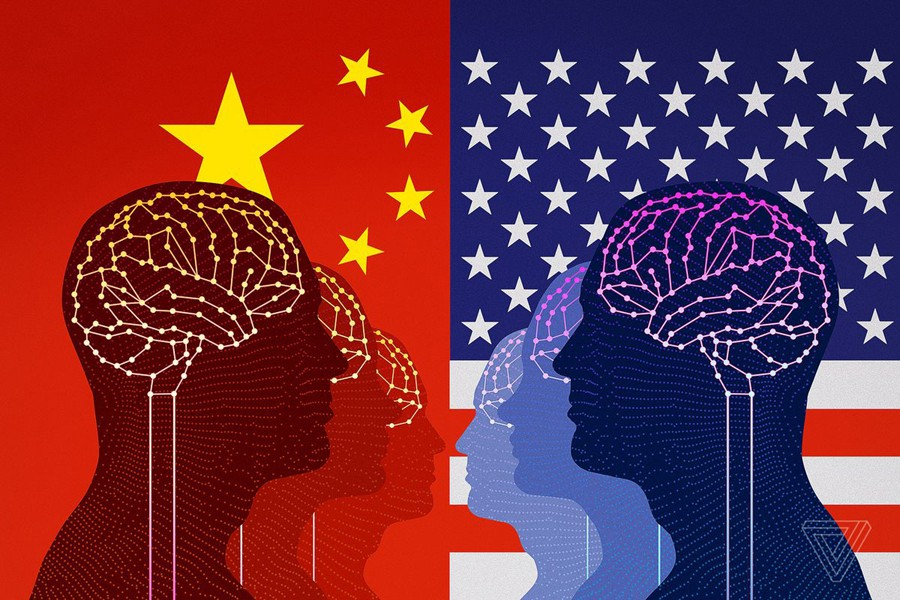 China needs to remain steady to counter US conservatism