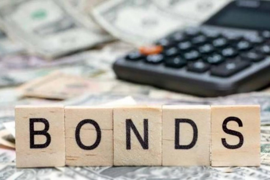 Two banks to issue Tk 21b bonds