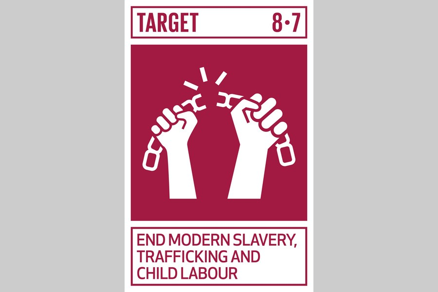 'Implementation of existing policy through law essential to eliminate child labour'