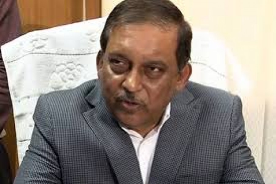 Home minister talks tough against passport issuance to Rohingyas