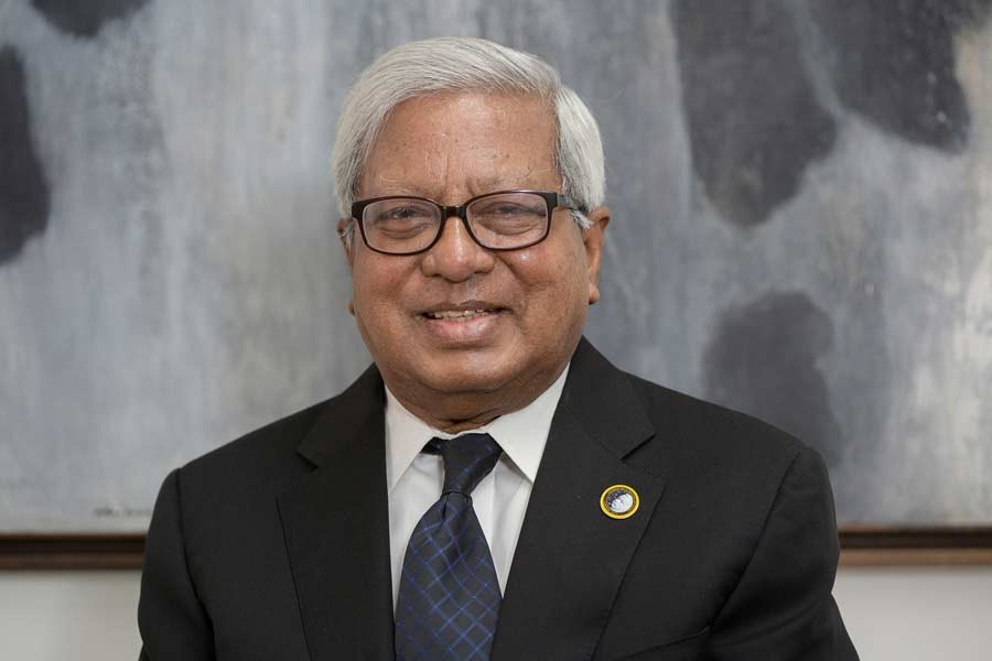 Sir Fazle wins the largest international prize in education