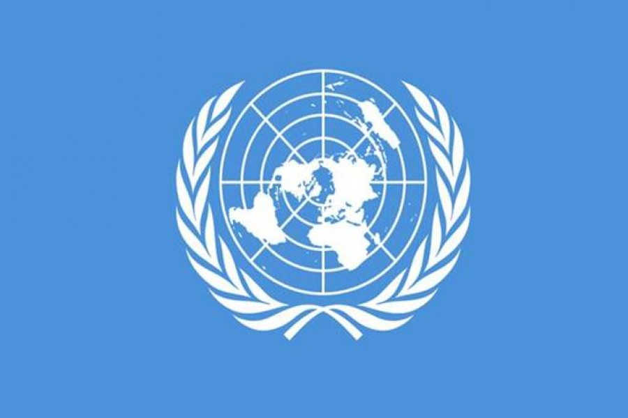 UN chief stresses negative impact of climate change on world peace