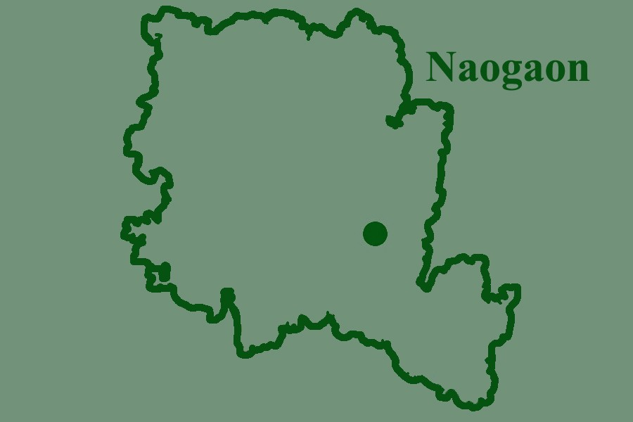 RAB arrests suspected firearms dealer in Naogaon