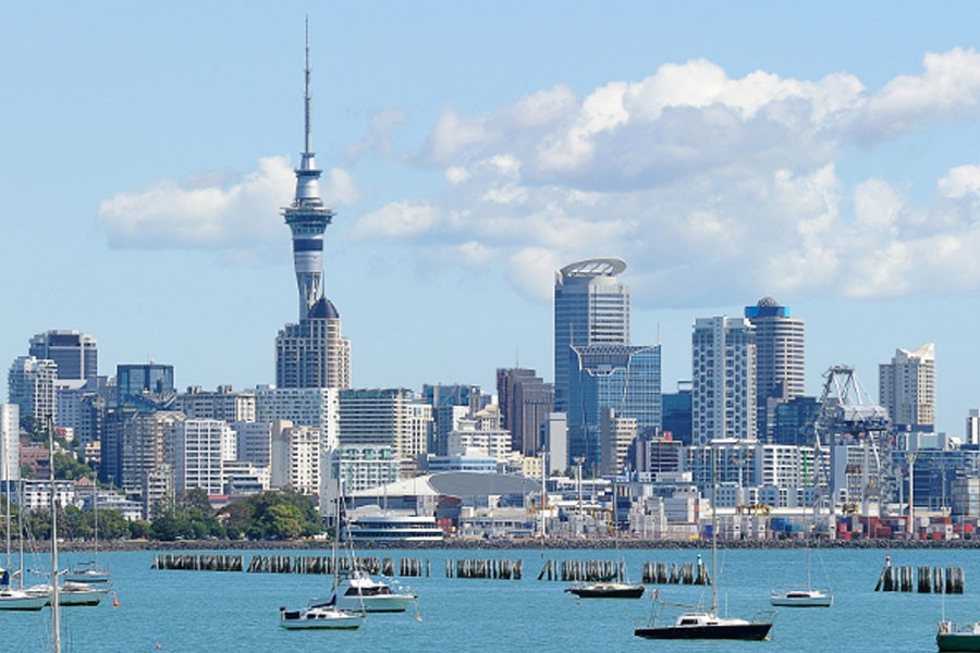 New Zealand removes tax barriers for economic development