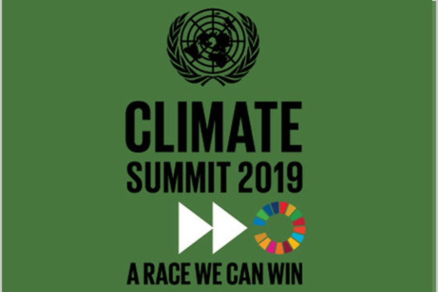 Messages from the UN Summit