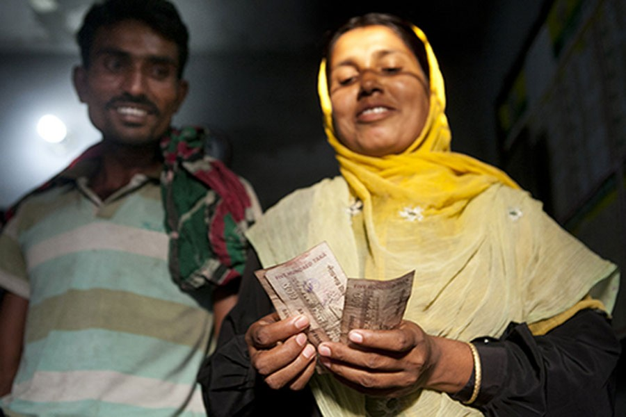 Govt starts giving 2.0pc incentive on remittance